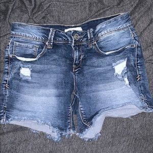 🔴 5 for 20‼️Ymi shorts size 1